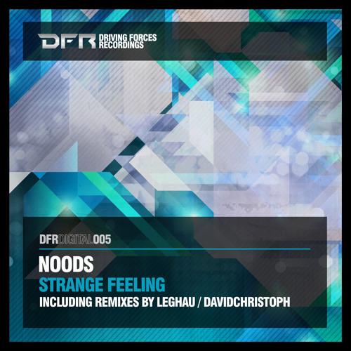 Noods - apache ( original mix ) - Driving Forces Record 05