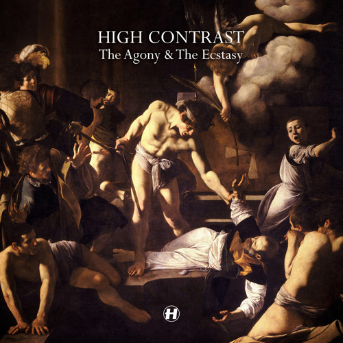 High Contrast feat. Lung & Jessy Allen - Not Waving, But Drowning
