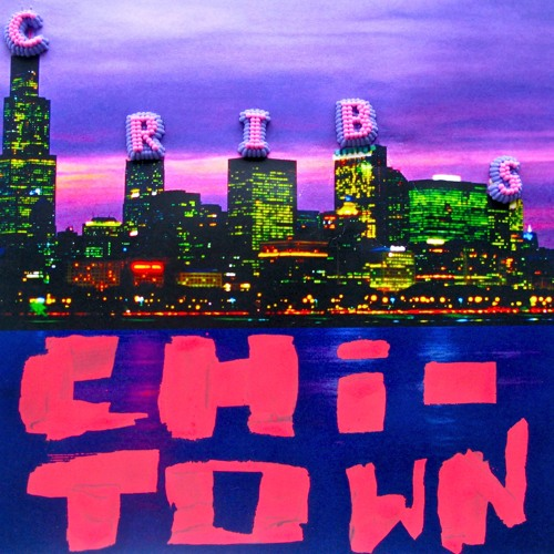 The Cribs - Chi-Town