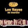 Los Reyes Del Cuarteto - Permiso Me Voy a Bailar =Remix= (Dj Iv@n) Portada del disco