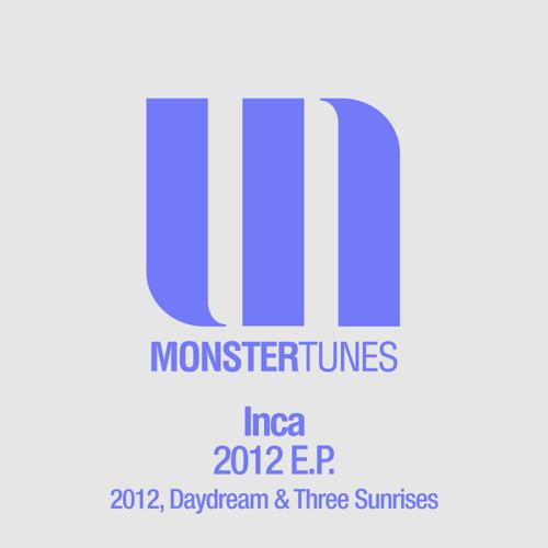 Inca - Daydream (Original Mix)