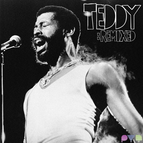 Teddy Pendergrass - Tell Me Why You Lie (Vostok-1 Remix)