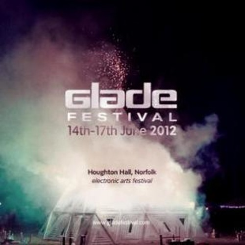 Robert Babicz : Live Mix for Glade Festival 2012