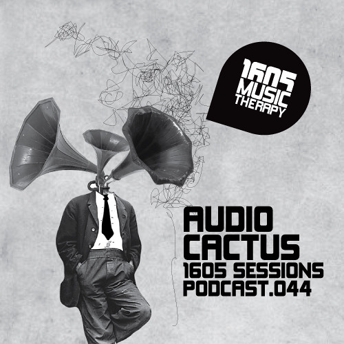 1605 Podcast 044 with Audio Cactus