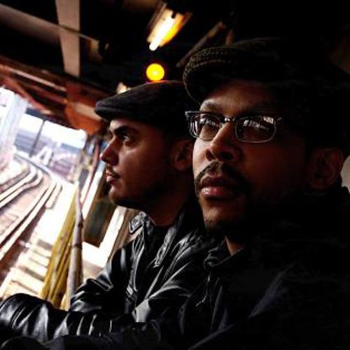 Zoom #1 Dj Amir (NYC/Off Track/BBE/Waxpoetics)