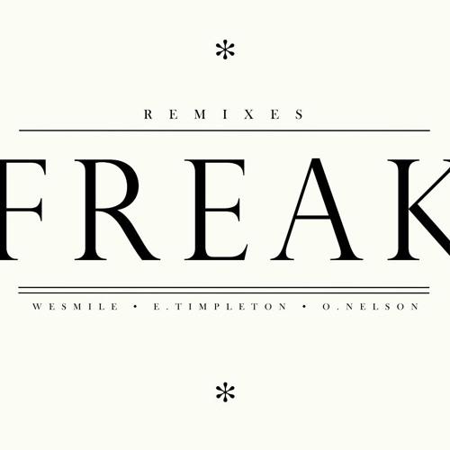 Urban Cone - Freak (WeSmile Remix) [Universal]