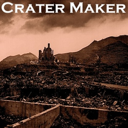 Crater Maker - No Holds Barred (Curtsy Psyche Remix)