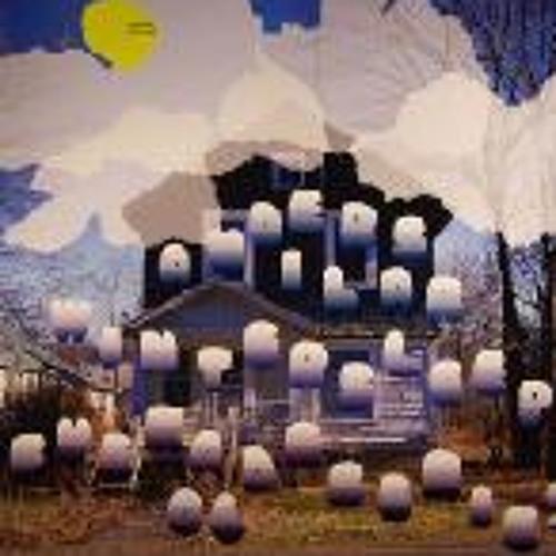 Anders Ilar - Snowflakes Are Raindrops Asleep