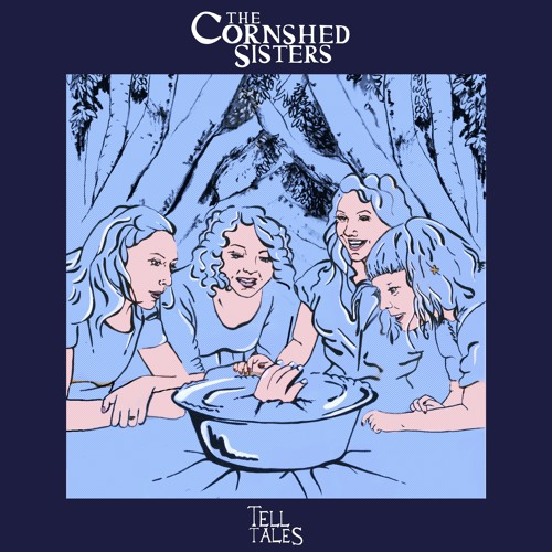 The Cornshed Sisters - Dresden