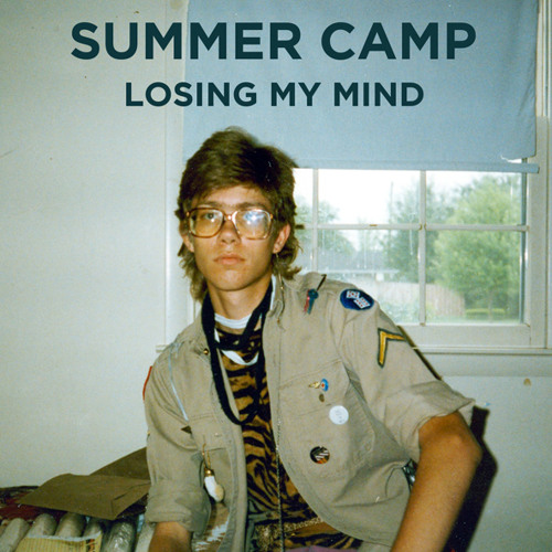 "Summer Camp, ""Losing My Mind"" (Dawn Golden & Rosy Cross Remix)"