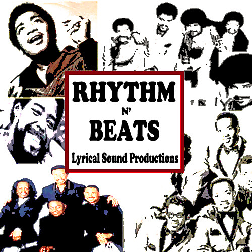 Rhythm N' Beats - 01 My World