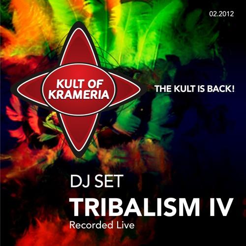 Tribalism 4 By Kult of Krameria