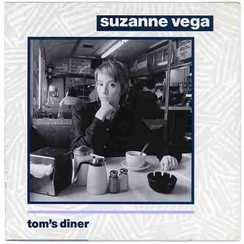 Tom's Diner (Suzanne Vega) - Everest Sound