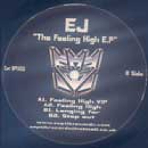 EJ vs Busy Signal - Step out (Radio Edit) (2007/8)