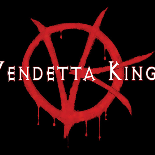 Vendetta Kingz  - Declaration Of A King (Nuttkase prod)