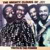 Mighty Clouds Of Joy ''There's Love In The World (Tell The Lonely People)''