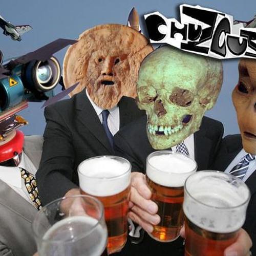 Chuzausen-Epic fail