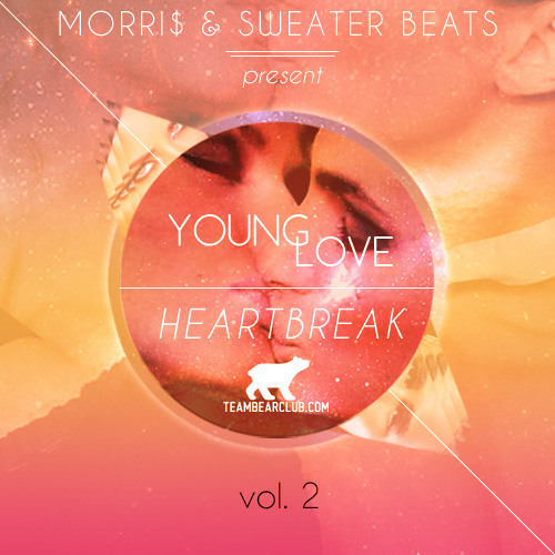 Young Love/Heartbreak Vol. 2