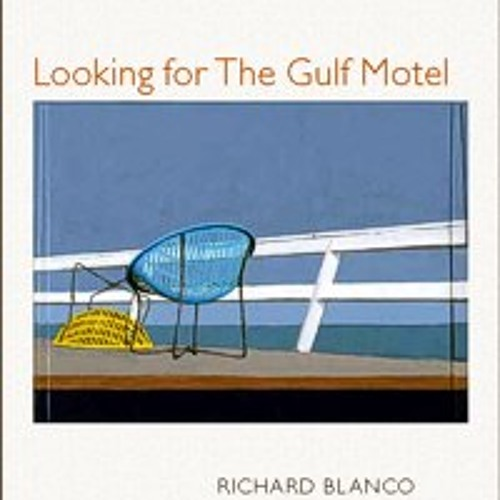 """Audio Recording """"Looking for The Gulf Motel"""""""
