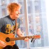 Ed Sheeran - Kiss Me (Live in Atlantic's Studio 1290)