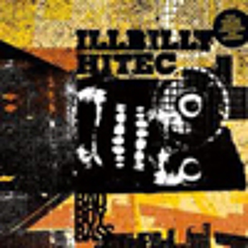 iLLBiLLY HiTEC ft. Longfingah - East To West