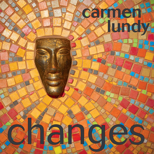 Carmen Lundy - To Be Loved By You