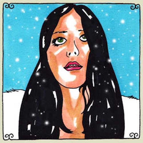 Chelsea Wolfe - Benjamin (Daytrotter session)