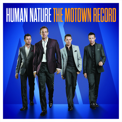 I'll Be There - Human Nature