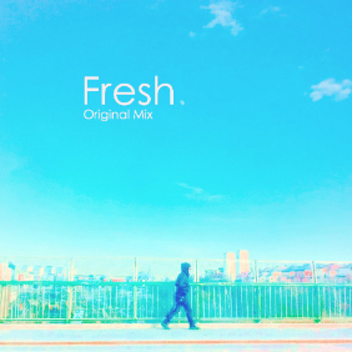 Joakim Carley - Fresh (Original Mix)