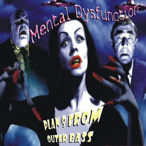 Mental Dysfunction - Create and destroy