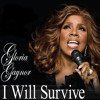 Free Download I Will Survive - Gloria Gaynor Mp3