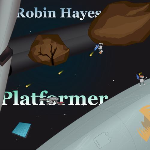 Platformer - Coming Soon.