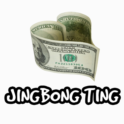 Nuttin But A Business feat Tamina - JingBong Ting