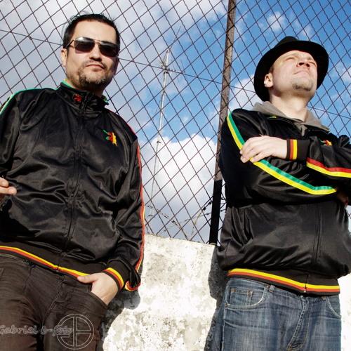 MON AMOUR SERA MA VENGEANCE- Kombo Clan Destino feat Mr Ricky & Alroc Delito