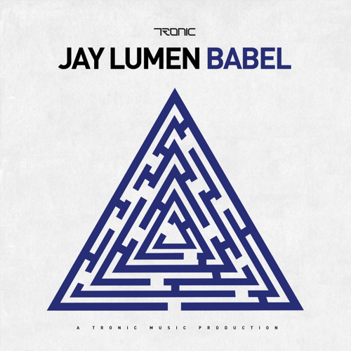 Jay Lumen - Babel (Original Mix) Low Quality Preview