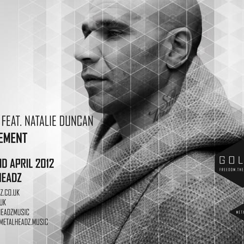 Goldie - Freedom Feat. Natalie Duncan - MISTA JAM WORLD EXCLUSIVE