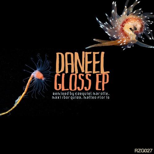 Daneel - High Noon (Ezequiel Marotte Remix) - [Rezongar Music]