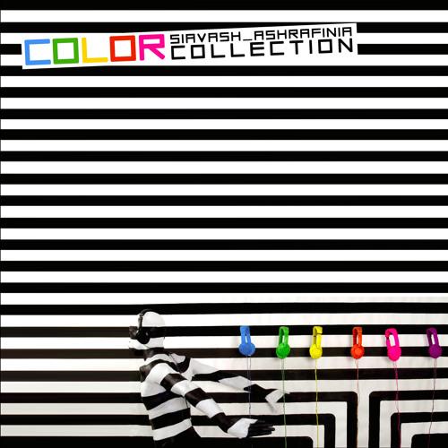 Siavash - Color Collection 01 - White (2008)