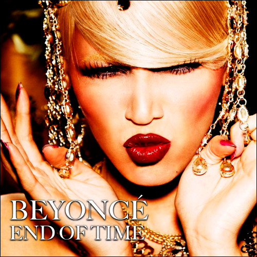Beyonce End Of time Remix by BlackSmith Sound Prod 2012