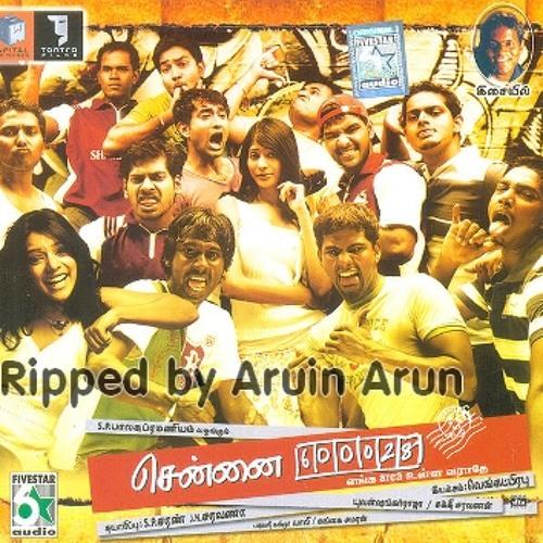 Yaaro Yarukkul BGM (HQ) | Chennai 600028 | Music: Yuvan | Ripped by Aruin Arun