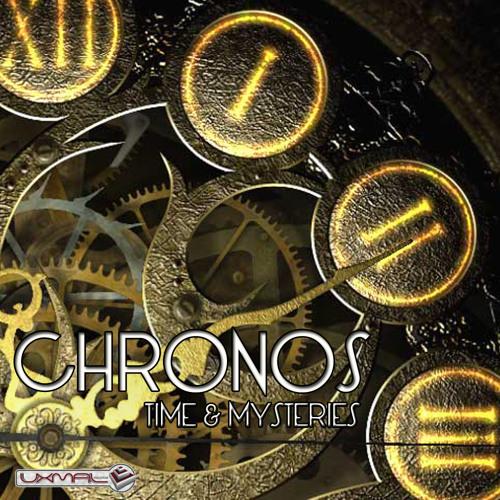 Chronos-Mystery of time