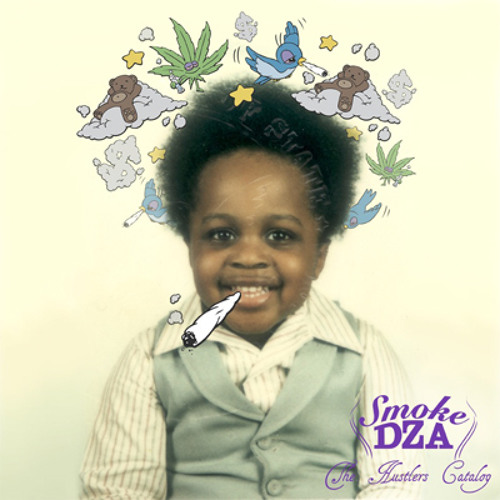 8. Smoke DZA - Fuck Is You Talkin Bout