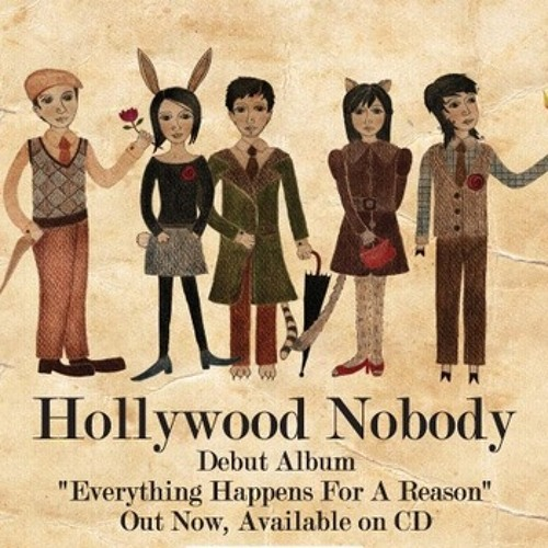 download mp3 Hollywood Nobody - Love Me
