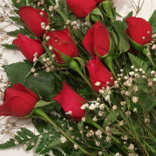 Dozen roses produced by j~l beatz
