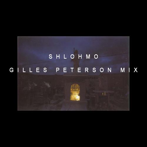 Gilles Peterson Mix 2011