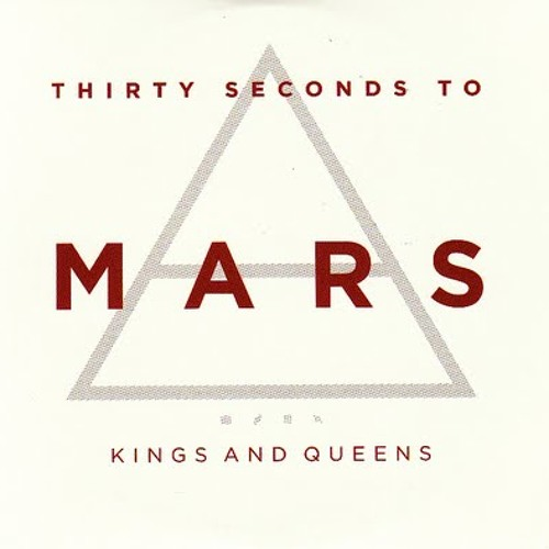 30 Seconds To Mars - Kings and Queens (Remix)