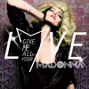 Madonna - Give Me All Your Love (Laidback Luke Remix) (Snippet)