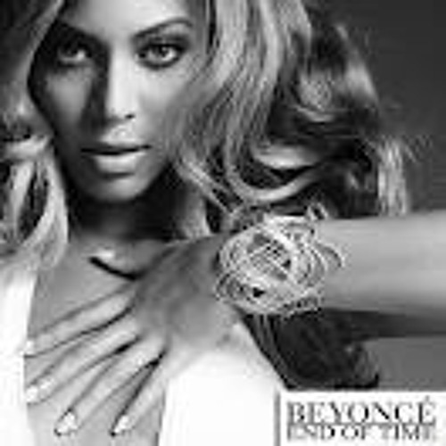 Beyonce and of time  remix...pedro proost