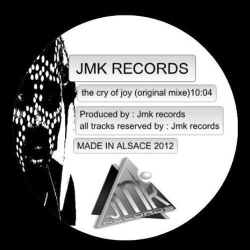 JMK - the cry of joy (original mix) Extrait 2012