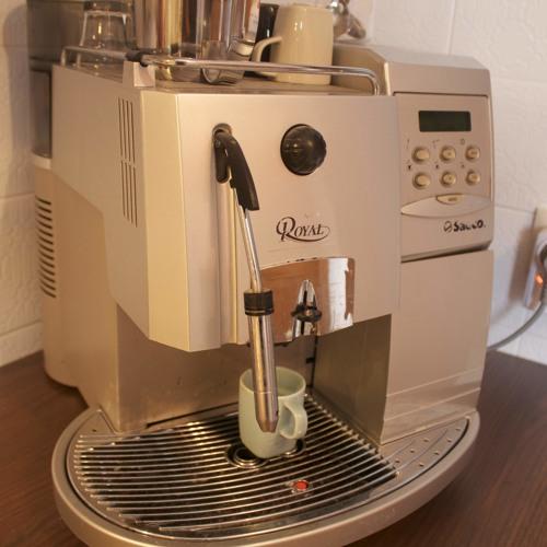 Cappuccino Dub v1